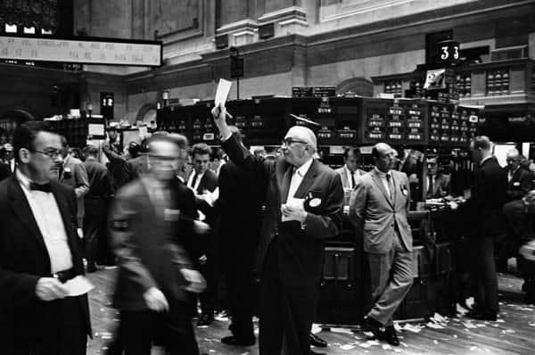legales Insider Trading
