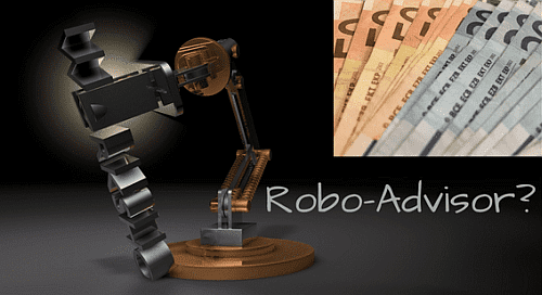 Robo-Advisor Illustration