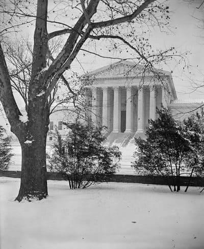 Insider Trading Entscheidungen am Supreme Court